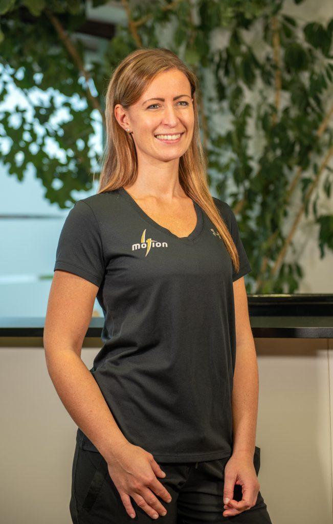 Physiotherapie Stephanie Wölfing