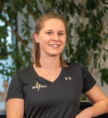 Wingdo Kindertrainerin Tanja Franz